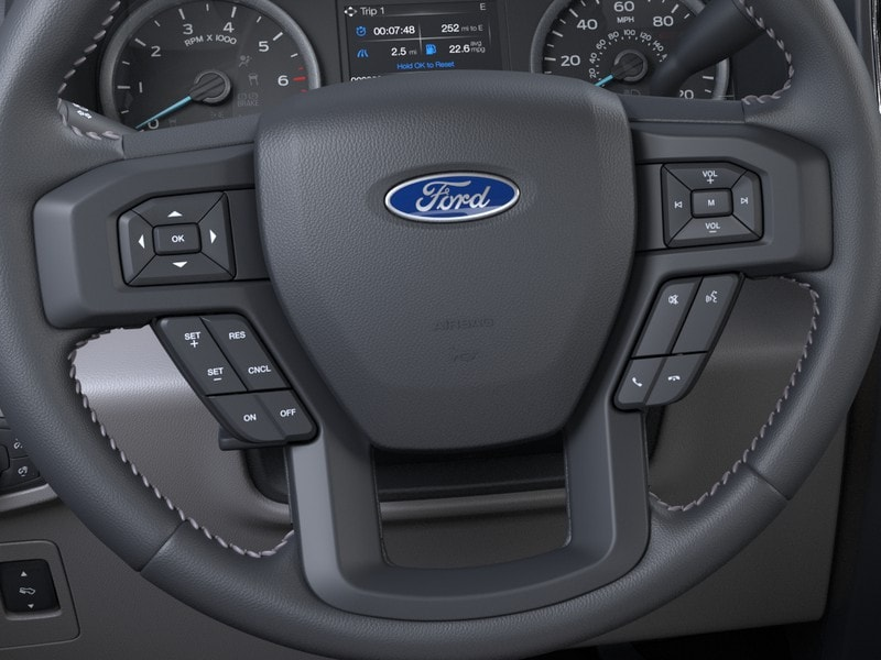 2020 Ford F-150 SuperCrew Cab 4x2, Pickup #LKF57433 - photo 4