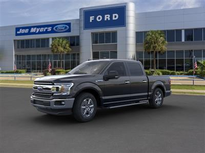 2020 Ford F-150 SuperCrew Cab 4x2, Pickup #LKF57434 - photo 1