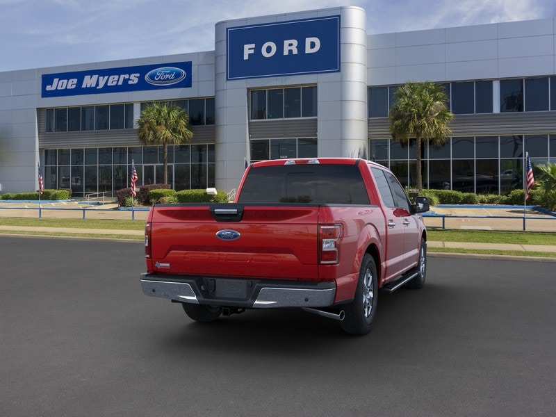 2020 Ford F-150 SuperCrew Cab 4x2, Pickup #LKF57437 - photo 13