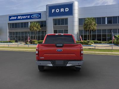 2020 Ford F-150 SuperCrew Cab 4x2, Pickup #LKF57437 - photo 10
