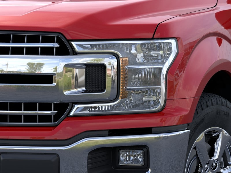 2020 Ford F-150 SuperCrew Cab 4x2, Pickup #LKF57438 - photo 4