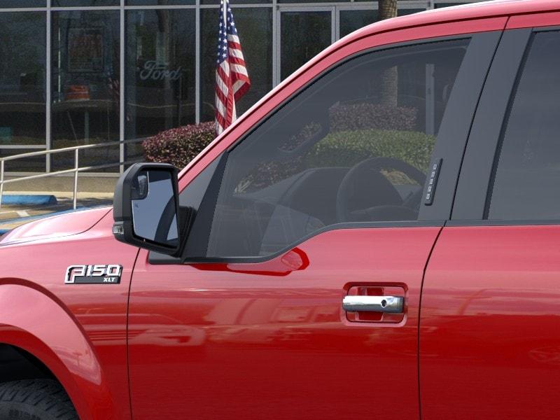 2020 Ford F-150 SuperCrew Cab 4x2, Pickup #LKF57438 - photo 21