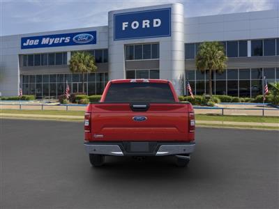 2020 Ford F-150 SuperCrew Cab 4x2, Pickup #LKF57438 - photo 8