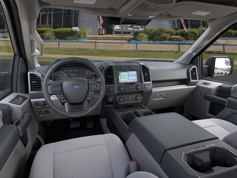 2020 Ford F-150 SuperCrew Cab 4x2, Pickup #LKF57439 - photo 9