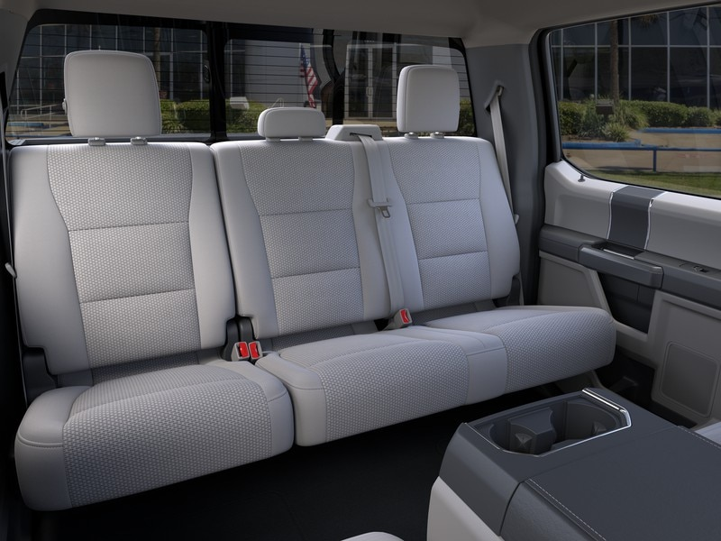 2020 Ford F-150 SuperCrew Cab 4x2, Pickup #LKF57439 - photo 11