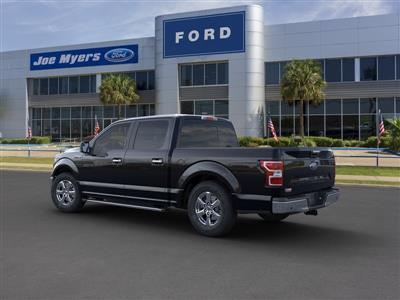 2020 Ford F-150 SuperCrew Cab 4x2, Pickup #LKF57440 - photo 2