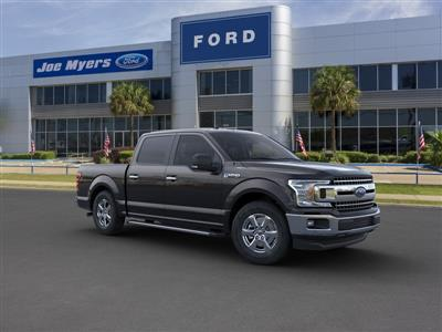 2020 Ford F-150 SuperCrew Cab 4x2, Pickup #LKF57440 - photo 12