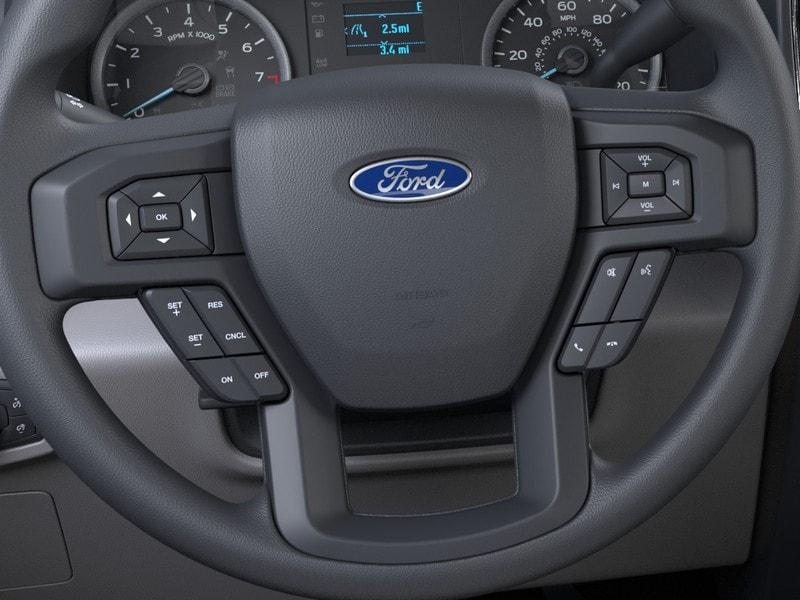 2020 Ford F-150 SuperCrew Cab 4x2, Pickup #LKF57441 - photo 3