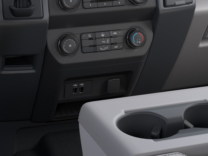 2020 Ford F-150 SuperCrew Cab 4x2, Pickup #LKF57441 - photo 4