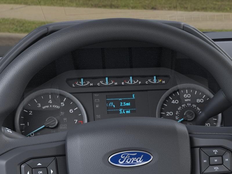 2020 Ford F-150 SuperCrew Cab 4x2, Pickup #LKF57441 - photo 17