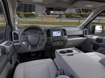 2020 Ford F-150 SuperCrew Cab 4x2, Pickup #LKF57441 - photo 14