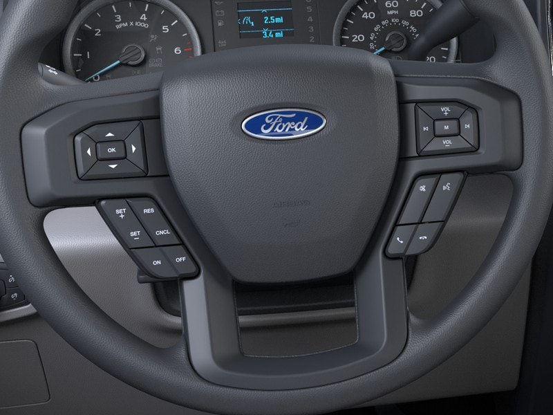 2020 Ford F-150 SuperCrew Cab 4x2, Pickup #LKF57443 - photo 3