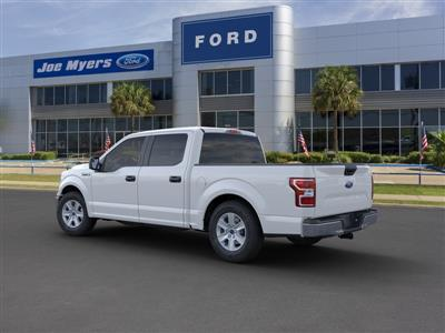 2020 Ford F-150 SuperCrew Cab 4x2, Pickup #LKF57443 - photo 2