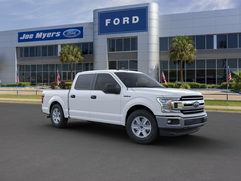 2020 Ford F-150 SuperCrew Cab 4x2, Pickup #LKF57444 - photo 12