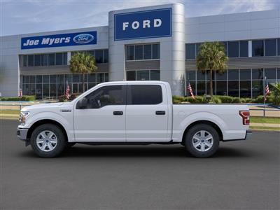 2020 Ford F-150 SuperCrew Cab 4x2, Pickup #LKF57444 - photo 9