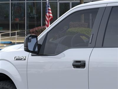 2020 Ford F-150 SuperCrew Cab 4x2, Pickup #LKF57444 - photo 21