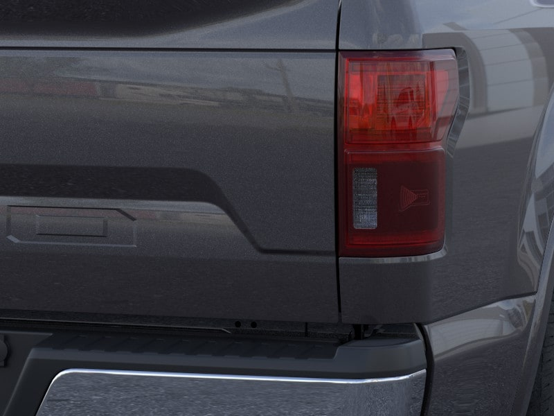 2020 Ford F-150 SuperCrew Cab 4x2, Pickup #LKF57451 - photo 7