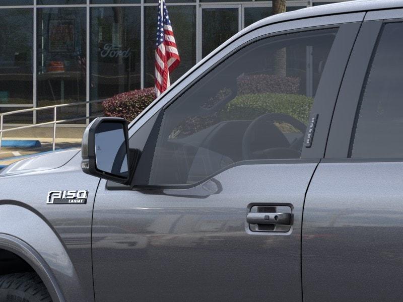2020 Ford F-150 SuperCrew Cab 4x2, Pickup #LKF57451 - photo 21