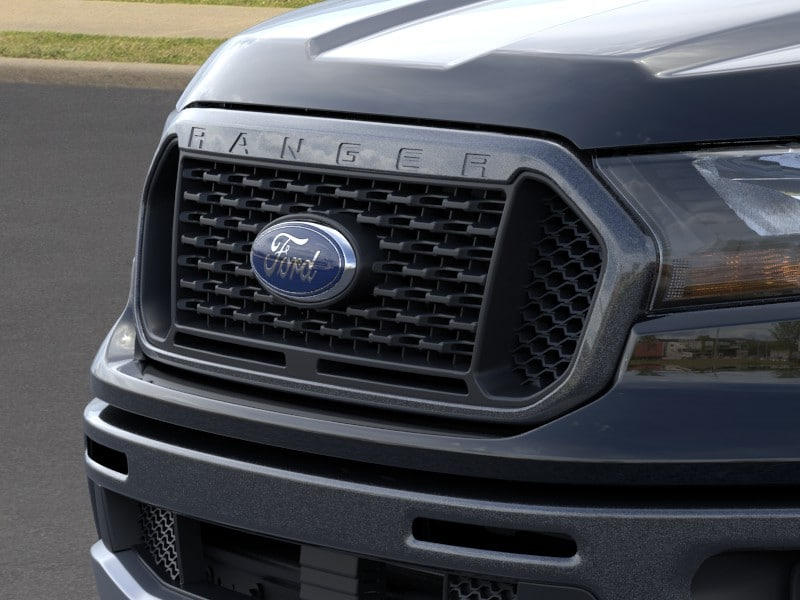 2020 Ford Ranger SuperCrew Cab 4x2, Pickup #LLA50419 - photo 17