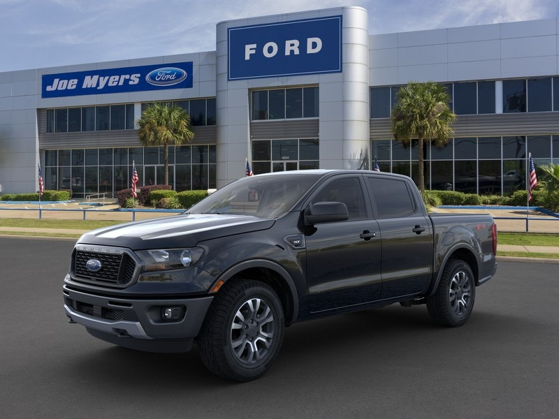 2020 Ford Ranger SuperCrew Cab 4x2, Pickup #LLA50419 - photo 1