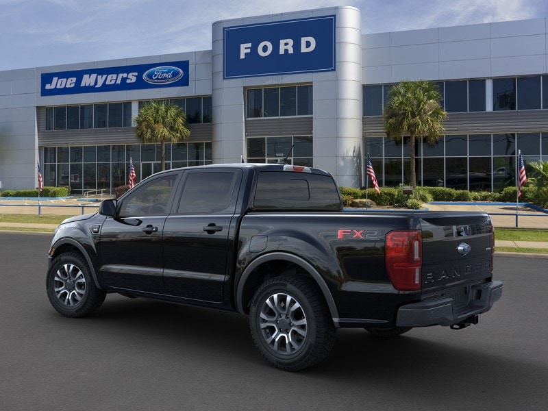 2020 Ford Ranger SuperCrew Cab 4x2, Pickup #LLA50419 - photo 2