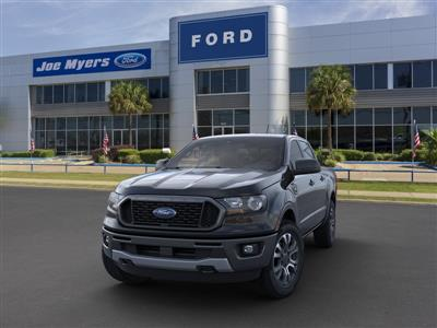 2020 Ford Ranger SuperCrew Cab 4x2, Pickup #LLA50419 - photo 3