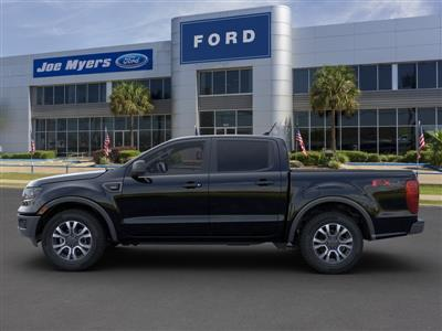 2020 Ford Ranger SuperCrew Cab 4x2, Pickup #LLA50419 - photo 4