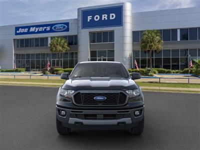 2020 Ford Ranger SuperCrew Cab 4x2, Pickup #LLA50419 - photo 6