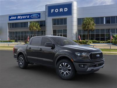 2020 Ford Ranger SuperCrew Cab 4x2, Pickup #LLA50419 - photo 7