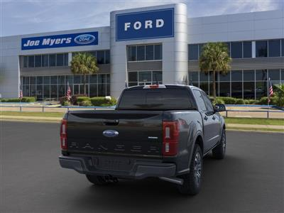 2020 Ford Ranger SuperCrew Cab 4x2, Pickup #LLA50419 - photo 8