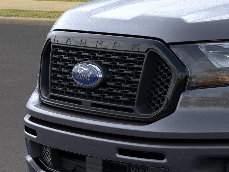 2020 Ford Ranger SuperCrew Cab 4x2, Pickup #LLA57765 - photo 17