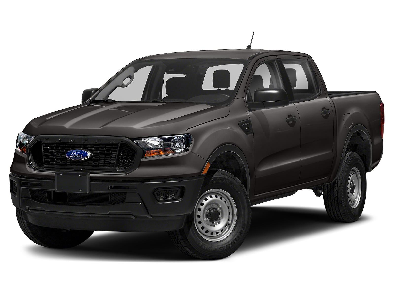 2020 Ford Ranger SuperCrew Cab 4x2, Pickup #LLA57765 - photo 1