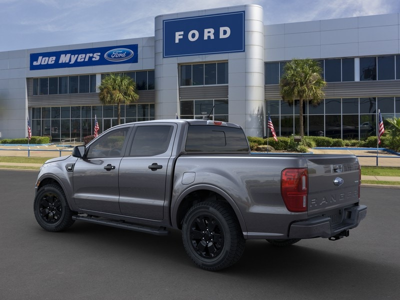 2020 Ford Ranger SuperCrew Cab 4x2, Pickup #LLA57765 - photo 2