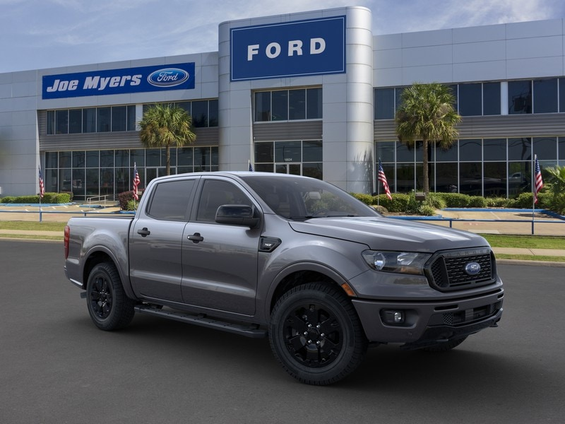 2020 Ford Ranger SuperCrew Cab 4x2, Pickup #LLA57765 - photo 7