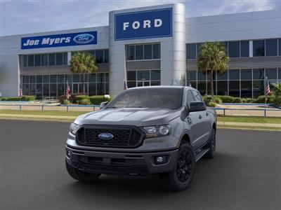 2020 Ford Ranger SuperCrew Cab 4x2, Pickup #LLA57765 - photo 3
