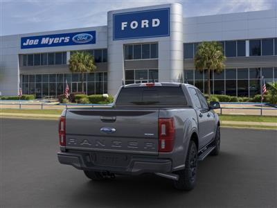 2020 Ford Ranger SuperCrew Cab 4x2, Pickup #LLA57765 - photo 8