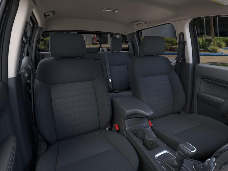2020 Ford Ranger SuperCrew Cab 4x4, Pickup #LLA57769 - photo 10