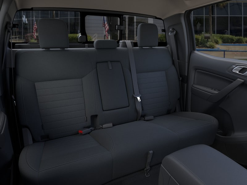 2020 Ford Ranger SuperCrew Cab 4x4, Pickup #LLA57769 - photo 11