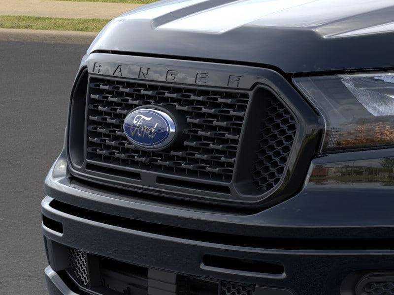 2020 Ford Ranger SuperCrew Cab 4x4, Pickup #LLA57769 - photo 17