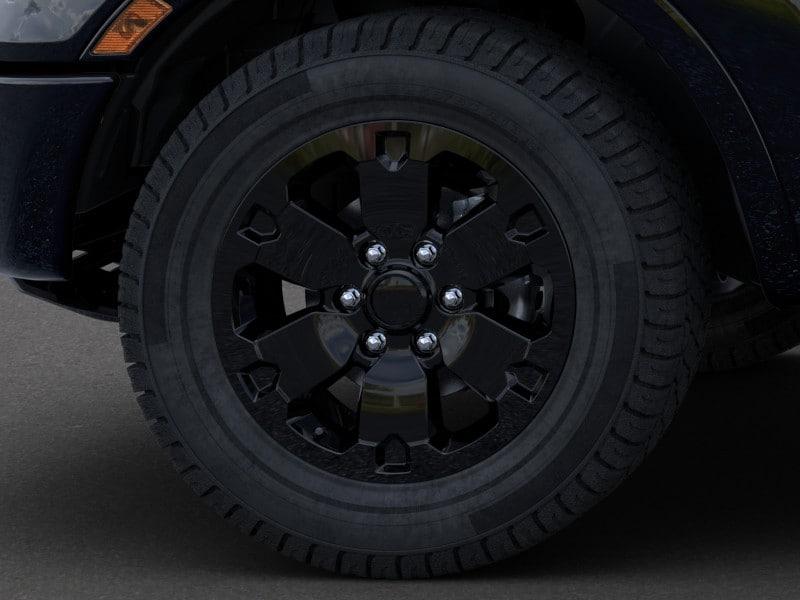 2020 Ford Ranger SuperCrew Cab 4x4, Pickup #LLA57769 - photo 19