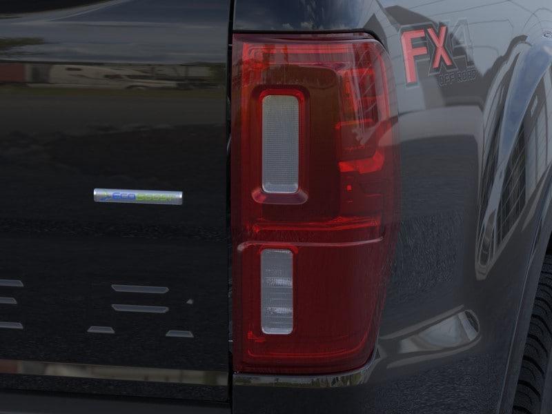 2020 Ford Ranger SuperCrew Cab 4x4, Pickup #LLA57769 - photo 21