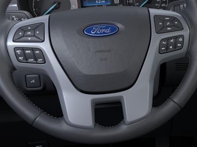 2020 Ford Ranger SuperCrew Cab 4x4, Pickup #LLA57769 - photo 12