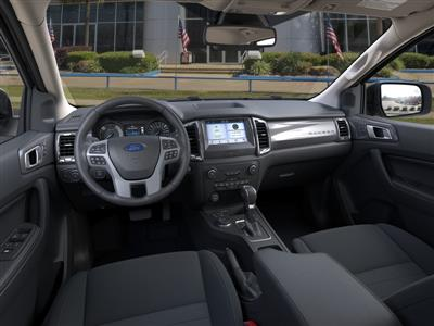 2020 Ford Ranger SuperCrew Cab 4x4, Pickup #LLA57769 - photo 9