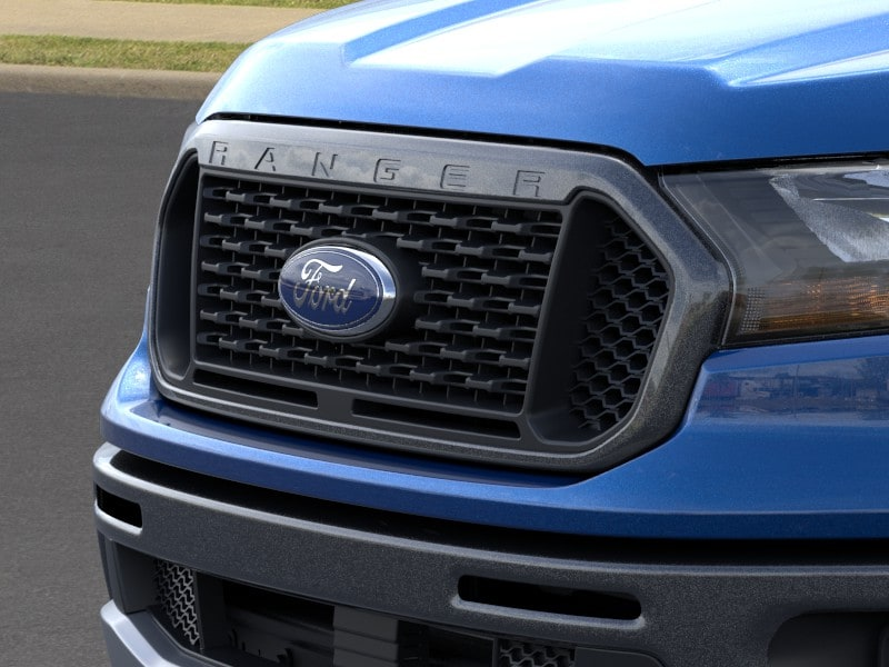 2020 Ford Ranger SuperCrew Cab 4x4, Pickup #LLA61314 - photo 17