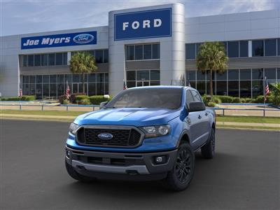 2020 Ford Ranger SuperCrew Cab 4x4, Pickup #LLA61314 - photo 3