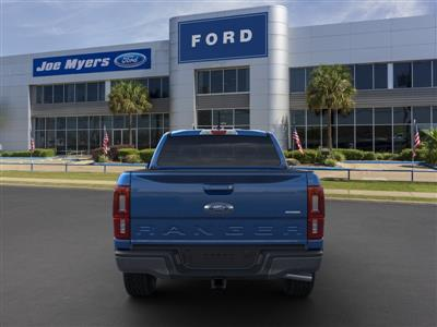 2020 Ford Ranger SuperCrew Cab 4x4, Pickup #LLA61314 - photo 5