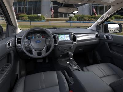 2020 Ford Ranger SuperCrew Cab 4x2, Pickup #LLA66972 - photo 9
