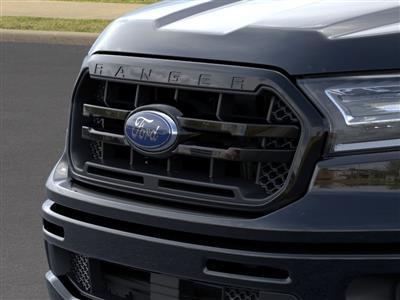2020 Ford Ranger SuperCrew Cab 4x2, Pickup #LLA66972 - photo 17