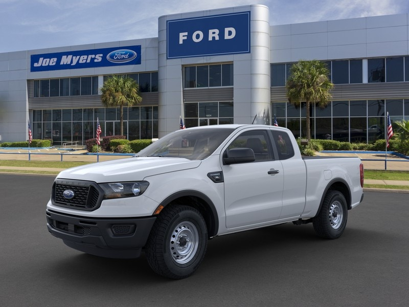 2020 Ford Ranger Super Cab 4x2, Pickup #LLA70051 - photo 1