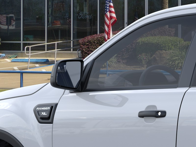 2020 Ford Ranger Super Cab 4x2, Pickup #LLA70051 - photo 20